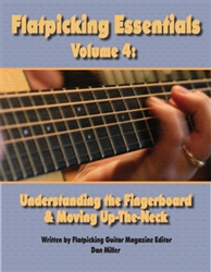 Understanding the Fingerboard