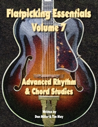 Advanced Rhythm and Chord